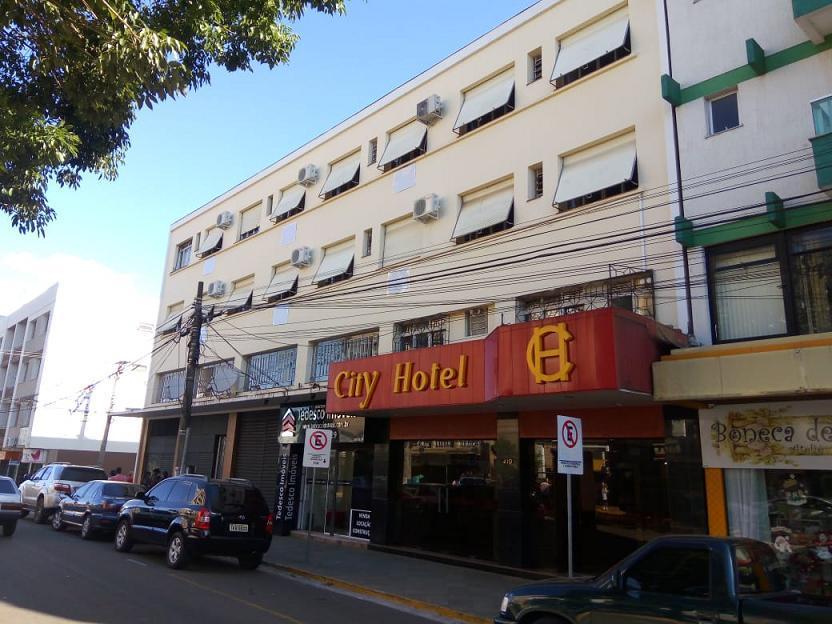Bolsa De Valores Passo Fundo : City hotel passo fundo